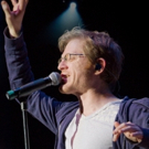 BWW Review: ANTHONY RAPP: LIVE IN CONCERT, St James Theatre