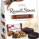 Out Of The Box And Into The Bag: Russell Stover Launches Everyday Line Of Chocolates Featuring Beloved Classics And New Snackable Treats