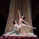 Houston Ballet to Tour Australia; Premiere Australian Debut of ROMEO AND JULIET, 6/30