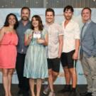 SONGS FOR THE FALLEN and THE CALICO BUFFALO Top 2015 NYMF Awards for Excellence; All the Winners!