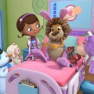 Season Premiere of DOC MCSTUFFINS is Disney Junior's #1 Series Telecast in Key Demo