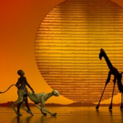 We Just Can't Wait! THE LION KING Will Celebrate 8000th Performance on Broadway
