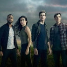 Freeform Gives Second Season Order to Newest Hit Series BEYOND