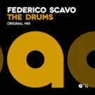 Federico Scavo to Release 'The Drums' on Area 94 Records; Streaming Now