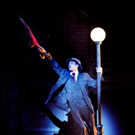 Showers on the Forecast for Brisbane - SINGIN' IN THE RAIN Opens Today at QPAC