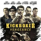 KICKBOXER: VENGEANCE Is Currently Kicking It on VOD and in Select Theaters