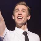 Nic Rouleau Will Return as Elder Price in THE BOOK OF MORMON on Broadway!