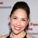 Andrea Burns to Play Final Performance of ON YOUR FEET! on Sunday