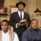 A LESSON BEFORE DYING Opens at Elmwood Playhouse