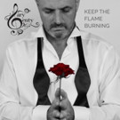 Latest Release from Gary Denty, 'Keep The Flame Burning' Out Now