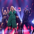 VIDEO: Iggy Azalea Debuts New Single 'Team' on TONIGHT SHOW