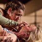 BWW Review: PROTOTYPE vs. CITY OPERA - The King is Not Dead. Long Live a Different King.