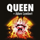 Queen + Adam Lambert to Rock Australia On Tour