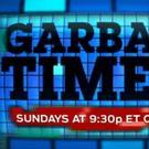 GARBAGE TIME WITH KATIE NOLAN Returns to FOX Sports 1 Tonight