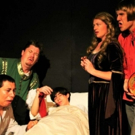 BWW Review: Monty Python is Alive and Well at the Overtime
