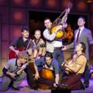 "Jason Donovan Plays ""The Father Of Rock 'N' Roll"" In MILLION DOLLAR QUARTET At The Marlowe Theatre"