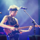 China's Cool girl Leah Dou Touring the States for First Time