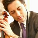 Violinist Philippe Quint to Perform With the Santa Barbara Symphony, 3/18