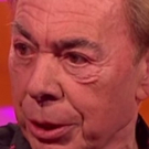STAGE TUBE: Andrew Lloyd Webber Dreams Up A Trump Musical with Graham Norton