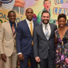 Photo Coverage: Lincoln Center Theater Celebrates Opening Night of THE ROYALE!