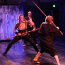 BWW Review: Thrilling NEVERWHERE: A Signature Production for an Ambitious New Company