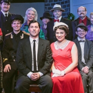 BWW Review: IT'S A WONDERFUL LIFE is Heartwarming at Central New York Playhouse