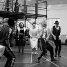STAGE TUBE: Go Inside Rehearsal with the Cast of West End's BAT OUT OF HELL!