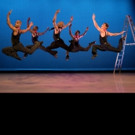 Photo Flash: Sneak Peek at Alvin Ailey's BLUES SUITE, Starting 12/16 at New York City Center