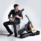 Israeli Guitarist Nadav Lev Releases Album, NEW STRINGS ATTACHED, Today