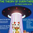 MediaRites' Theatre Diaspora Stages Reading of THE THEORY OF EVERYTHING Today