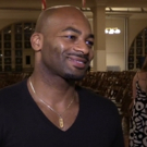 BWW TV: From Coalhouse to Burr- Brandon Victor Dixon Is Ready for His HAMILTON Debut!