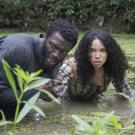 WGN America's Escape Thriller, 'Underground' Premieres 3/9