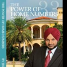 Jesse Kalsi to Pen New Book, THE POWER OF HOME NUMBERS