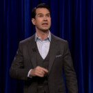 VIDEO: Comedian Jimmy Carr Does Stand Up on TONIGHT SHOW