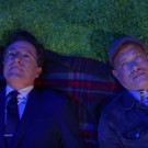 VIDEO: Stephen Colbert and Tom Hanks Ask The Big Questions