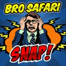 Bro Safari Drops New Track 'Snap' - Available Now as Free Download