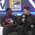 VIDEO: Jeremy Jordan & Melissa Benoist Recap Season 1 of SUPERGIRL in Song!