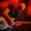 Joe Satriani Announces 'Surfing to Shockwave' 2016 Career Retrospective Tour