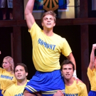 BWW Review: FOOTLOOSE Leaves Them On Their feet, Yelling and Applauding at Porthouse