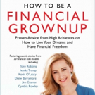 Author Bobbi Rebell Partners with DonorsChoose.org and HighTower to Promote Financial Literacy