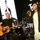 VIDEO: Justin Bieber & Bryan Adams Perform Acoustical Version of 'Baby'
