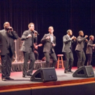 Photo Flash: THE BROADWAY BOYS Perform Benefit Concert