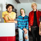 SWMRS' Debut Album 'Drive North' Out Today