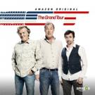 Amazon Original Series THE GRAND TOUR Reveals U.S. Studio Recording Location