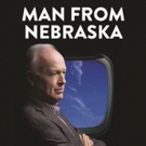 Tracy Letts's MAN FROM NEBRASKA Begins Previews Tomorrow at Second Stage Theatre