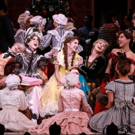 BWW Review: Houston Ballet World Premiere of Stanton Welch's THE NUTCRACKER Is a World-Class Spectacle