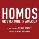 Michael Urie and Robin De Jesus to Star in HOMOS, OR EVERYONE IN AMERICA World Premiere