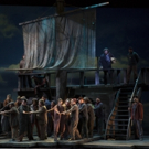 BWW Review: THE FLYING DUTCHMAN Vanishes Too Quickly from Austin, TX