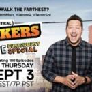 truTV to Present IMPRACTICAL JOKERS LIVE Punishment Special, 9/3