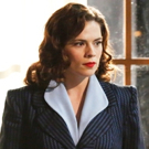 Photo Flash: First Look- AGENT CARTER Moves to Hollywood for Season 2